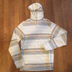 Billabong XL lightweight hoodie beach summer